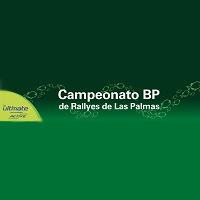 Campeonato BP de Rallyes de Asfalto de Las Palmas