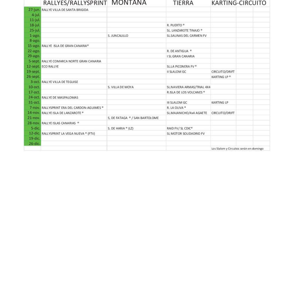 calendarios federaciones 2020 (1)
